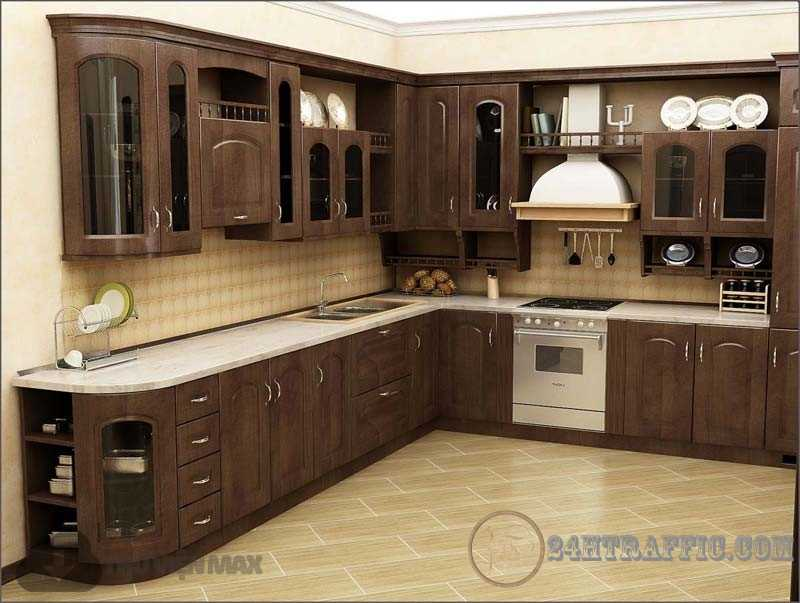 3dSkyHost: 3d Kitchen model 43 free download