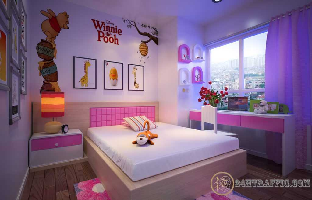 3dSkyHost: 3d Child Bed Model 164 Free Download