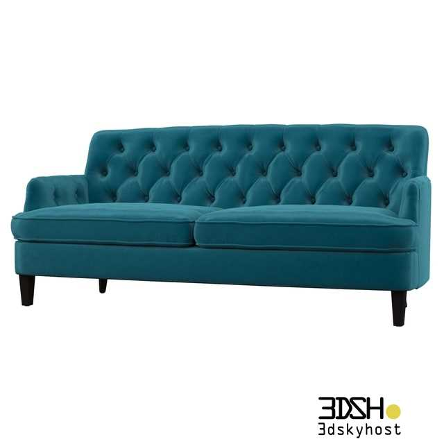 3dSkyHost: 3d Model Janvey sofa free download