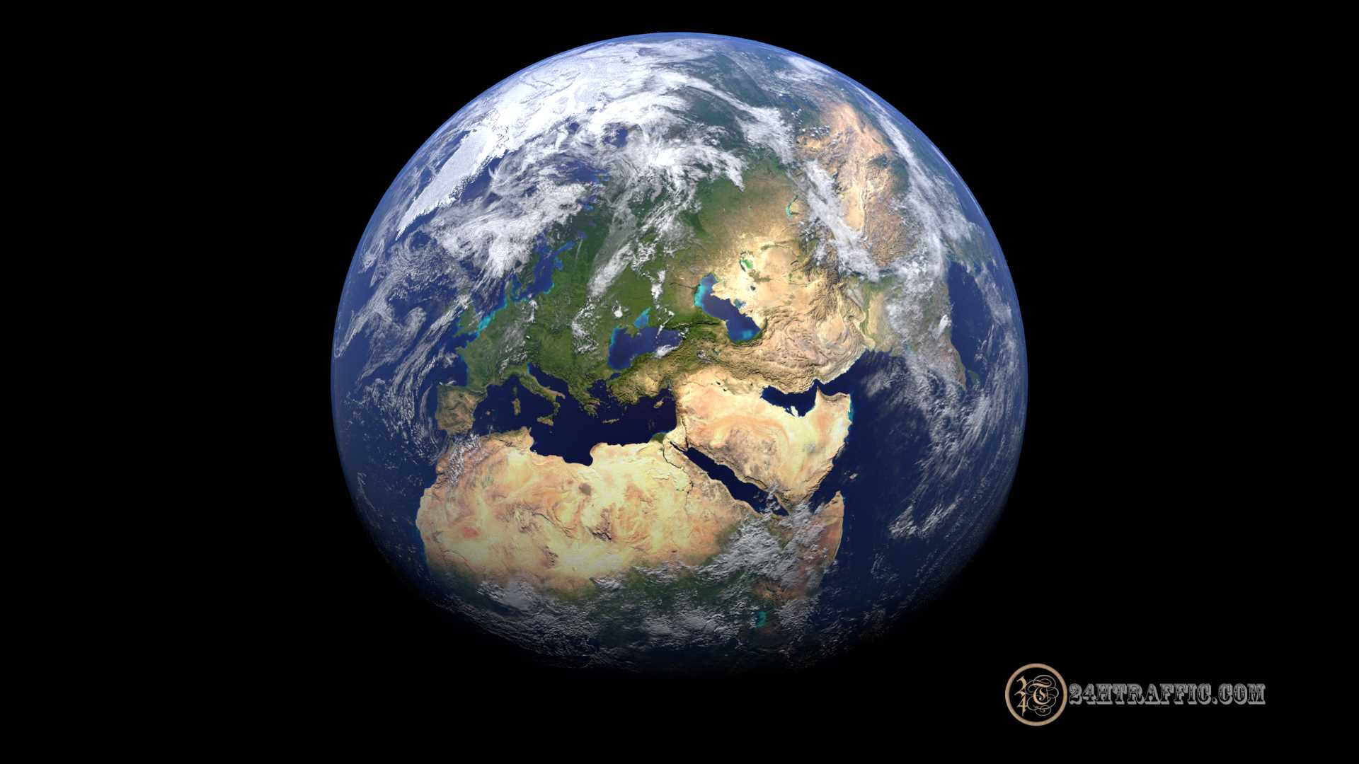 3dSkyHost: 3D model Earth free download