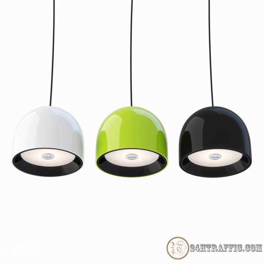 3dSkyHost: 3d Ceiling light model 9