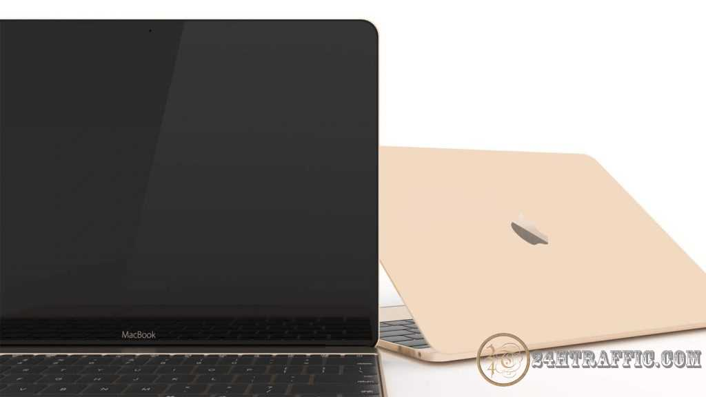 3dSkyHost: Free Great Model From Matthew Inglis : 12″ Apple MacBook 2016