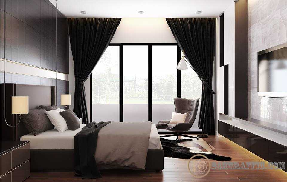 3dSkyHost: 3D Interior Scenes File 3dsmax Model Bedroom 34