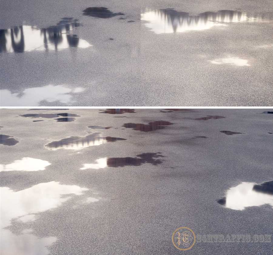 3dSkyHost: 3D model Lightweight Wet Asphalt Shader free download