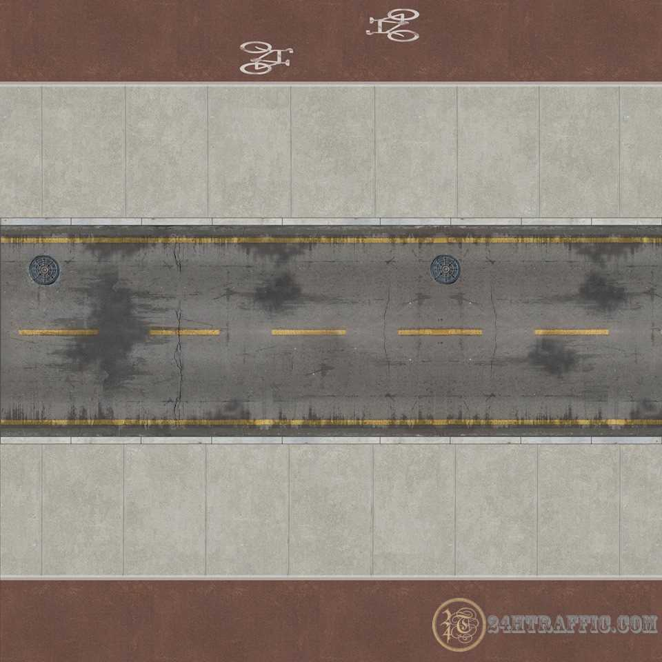 3dSkyHost: High quality Road Textures Free Download