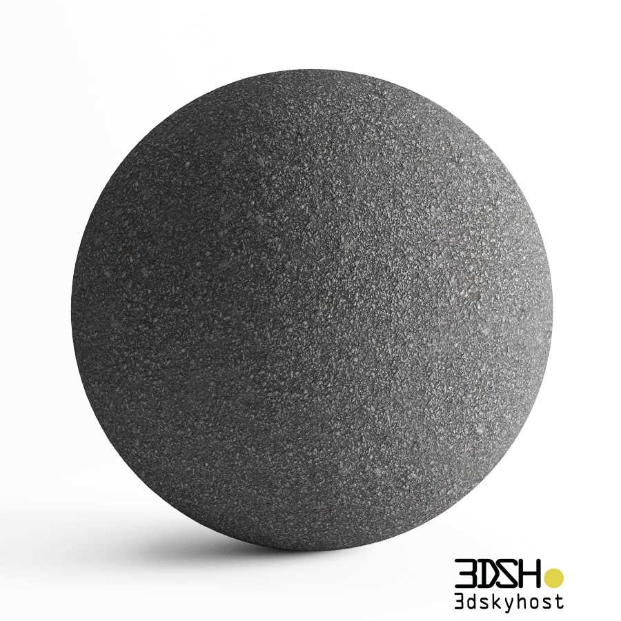 3dSkyHost: 3d model Asphalt free download